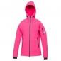 Preview: Anny-X Softshelljacke Farbe: Pink