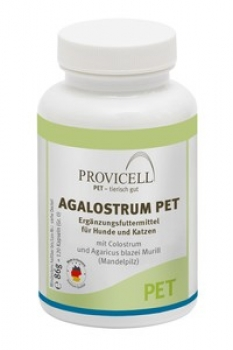 Provicell Agalostrum Pet 86g (Darm/Immunsystem)