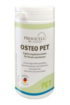 Provicell Osteo Pet 180g (Gelenke/Arthrose)