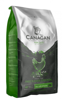 Canagan for Cats Freilandhuhn 1.5kg