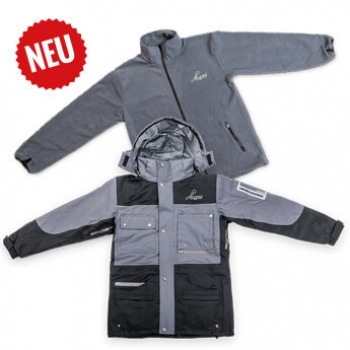 Outdoorjacke 3 in 1 (Herren)