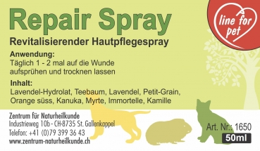 Repair Spray 100ml
