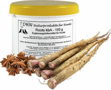 DHN Roots 300g