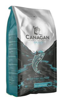 Canagan for Cats Scottish Salmon 1.5kg