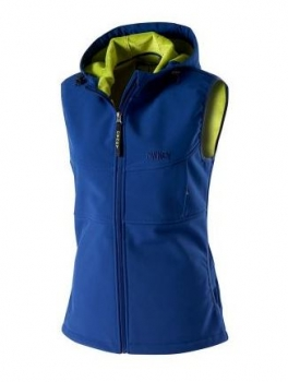 Owney Softshell-Weste Damen Yunga