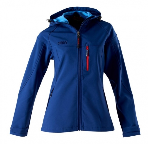 Owney Softshell-Jacke Damen Cerro