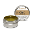 Sparrow PetCBD Hanfbalsam 15ml