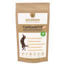 Sparrow PetCBD CannaMove Forte 100g