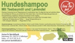 Hundeshampoo neutral 100ml