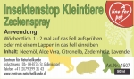 Insekten-Stop Spray 50ml